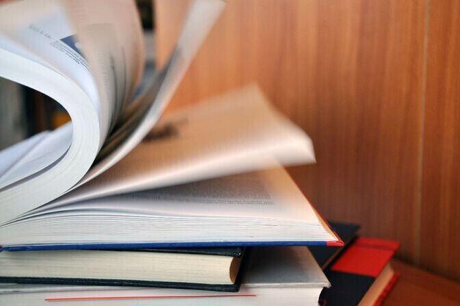 Doctorate studies
