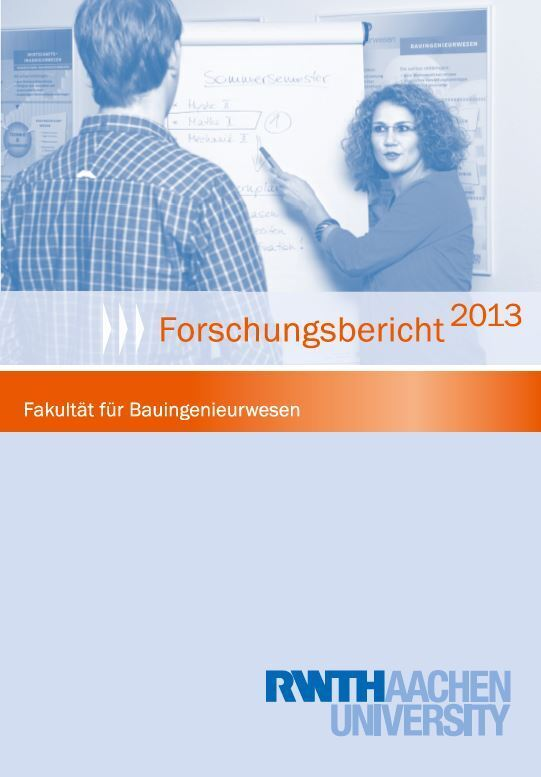 Cover Research Report 2013