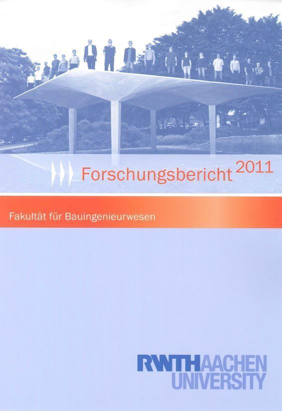 Cover Reseach Report 2011